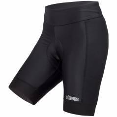 Pantalon scurti pentru ciclism BLACK Lady