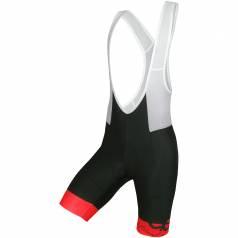 Pantalon scurti pentru ciclism HOR Red
