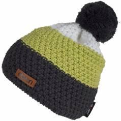 Caciula tricotata Eleven POM Green