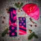 Cadou Stars Pink M-L