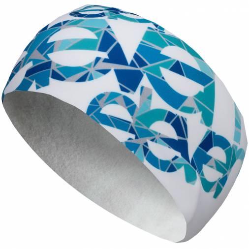 Bentita ELEVEN HB Dolomiti Outline White/Turquoise