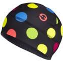 Caciula MATTY Dots Color Black