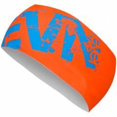 Headband ELEVEN HB Dolomiti EVN Orange