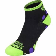 Compression socks Loka Black